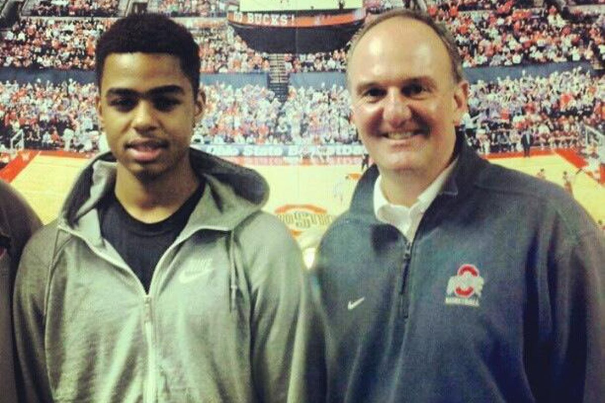 D'Angelo Russell has been cleared to enroll at Ohio State.
