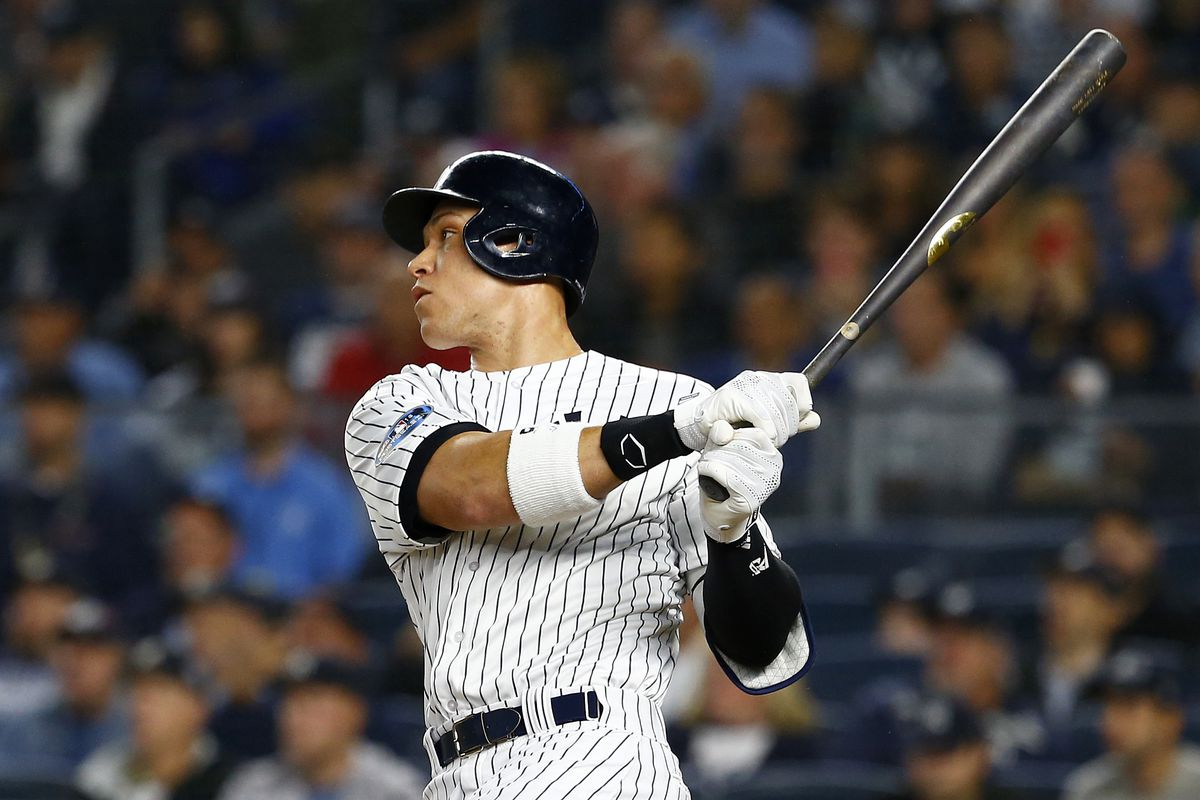 c31c20dc7 2019 opponent preview: Are the New York Yankees the best team in baseball?