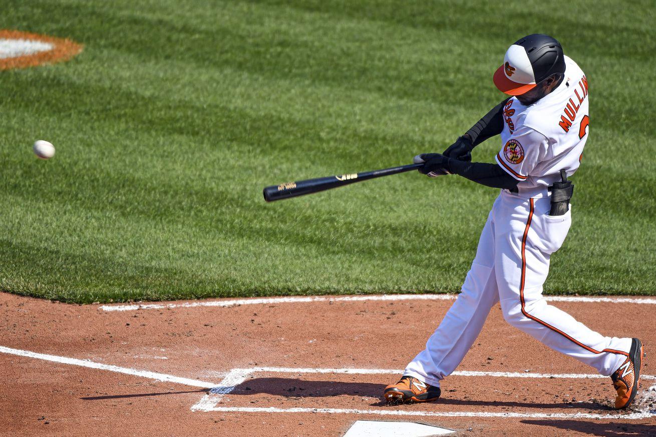 MLB: APR 08 Red Sox at Orioles
