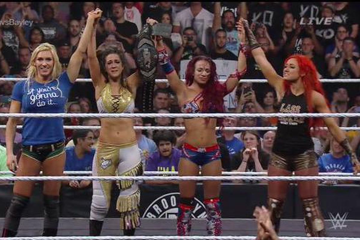 wwe dropped the ball not main eventing nxt takeover brooklyn with
