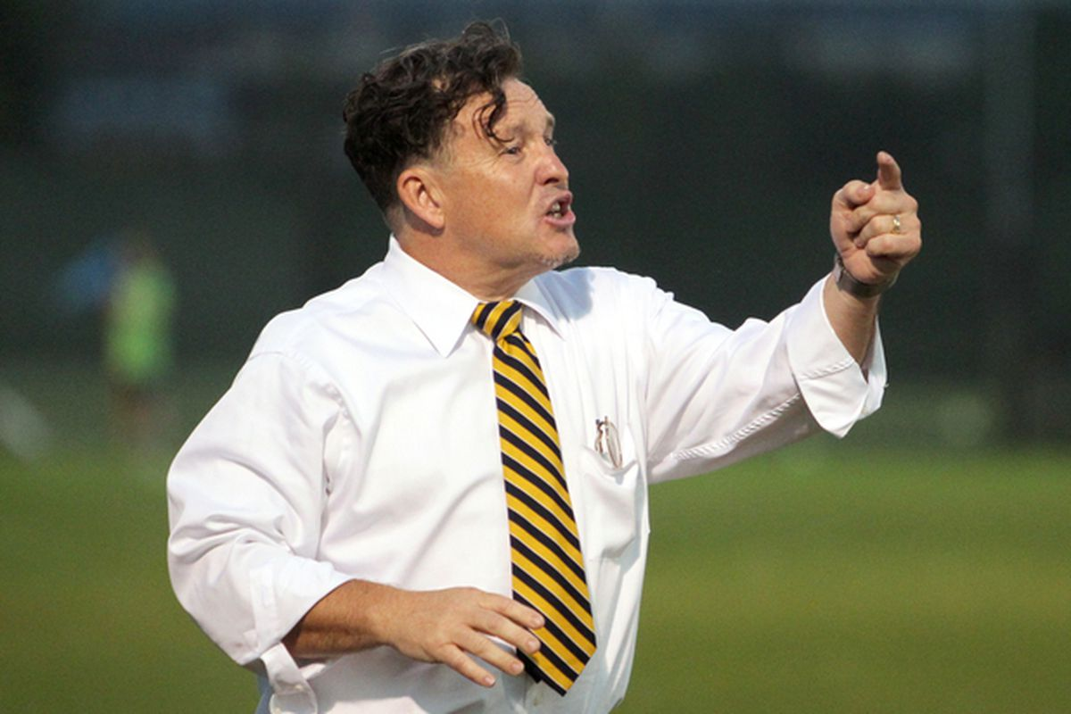 Head coach Louis Bennett's squad will have a new look down at Valley Fields this season.