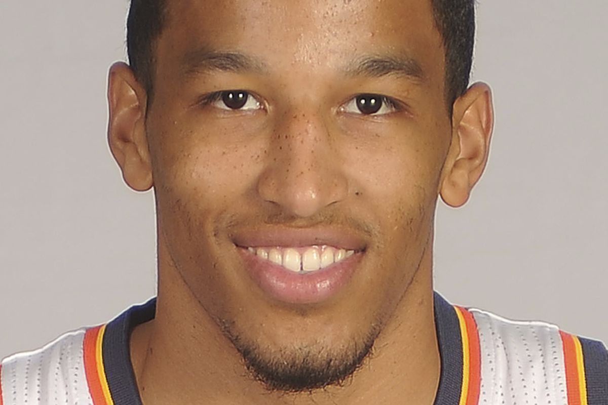 The new face of defense in Oklahoma City.