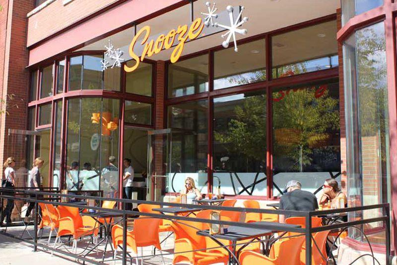 Boulder S Best Brunch Spots Eater Denver