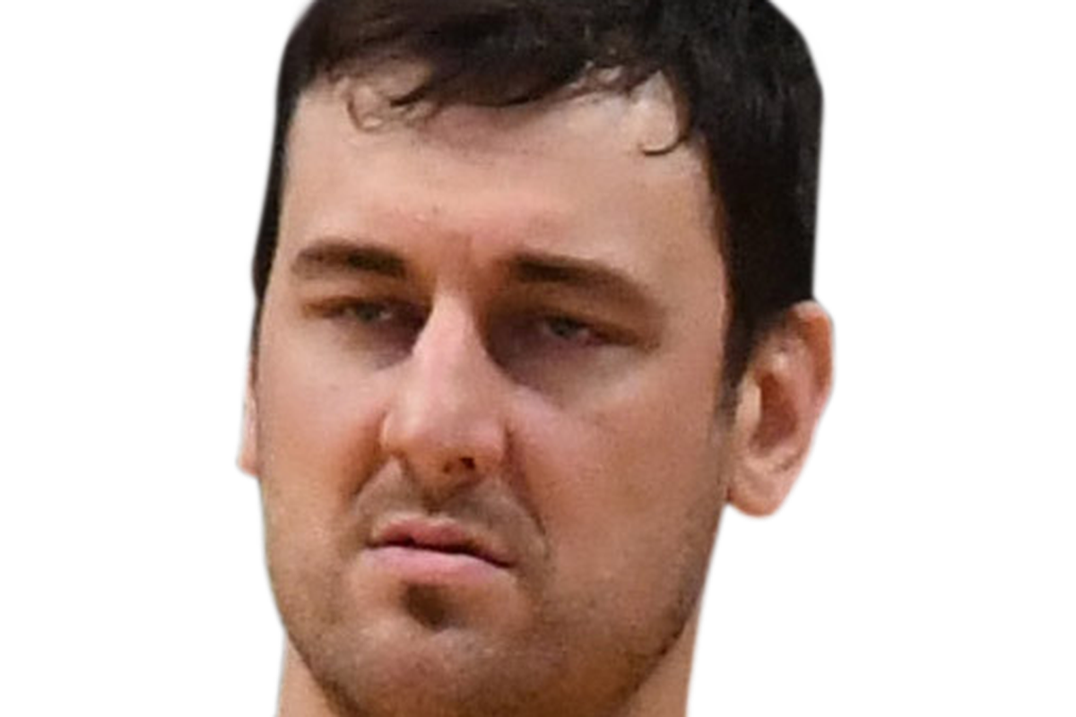 Andrew Bogut Says Lakers Front Office Lied To Him Last Season Silver Screen And Roll