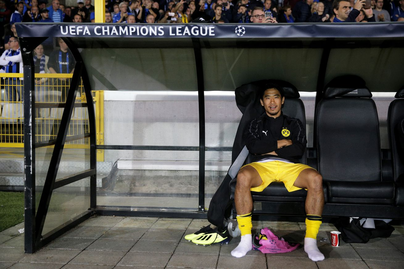 The Daily Bee (January 14th, 2019): Balerdi in Dortmund and an offer for Kagawa