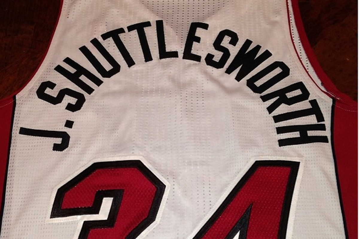 the latest b4a7c 47cf3 Heat officially announce Name Collection jerseys with ...