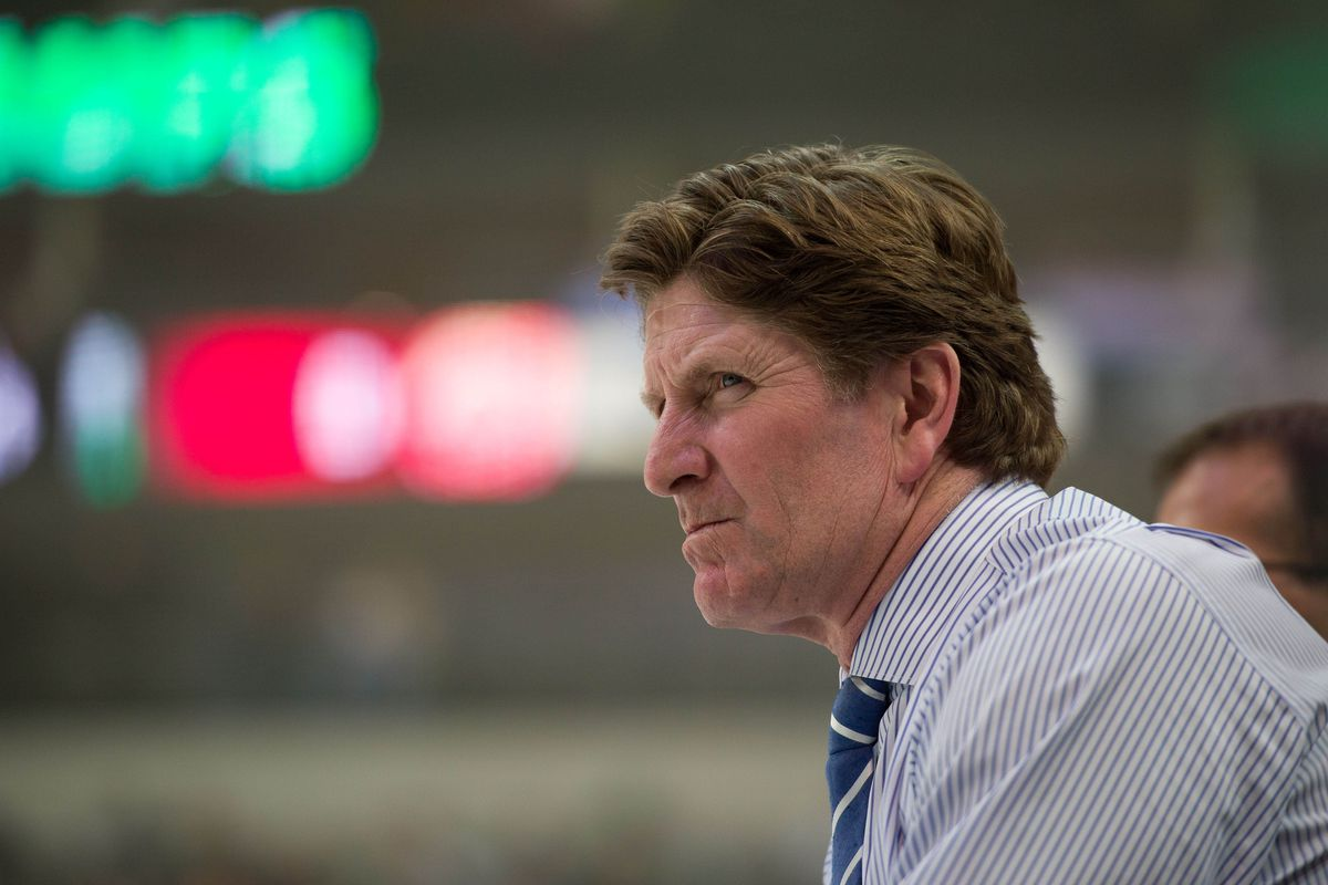 Mike Babcock Hired By Toronto Maple Leafs Who Finally Seem To Be On