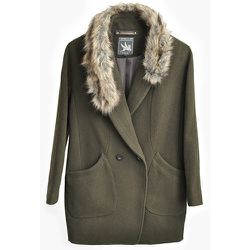 "<b>Spiewak</b> Dutchess Coat, <a href=""http://alterbrooklyn.com/store/spiewak-dutchess-coat/dp/21754"">$228</a> at Alter"