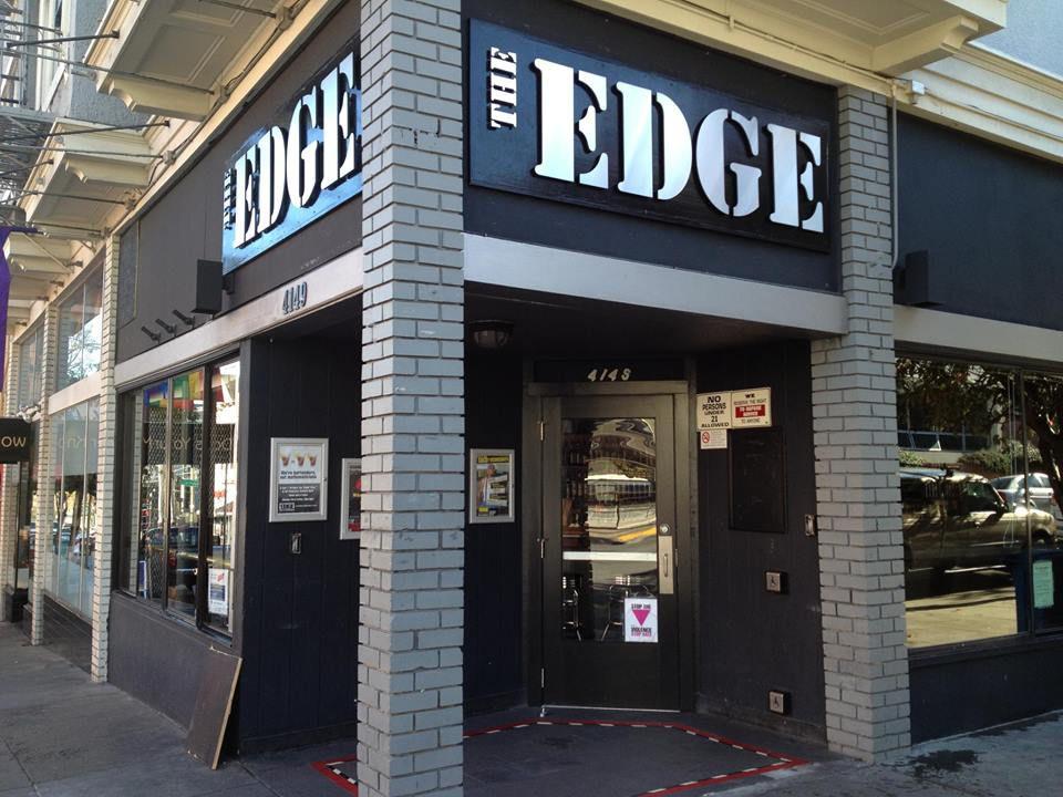 The Edge/Facebook