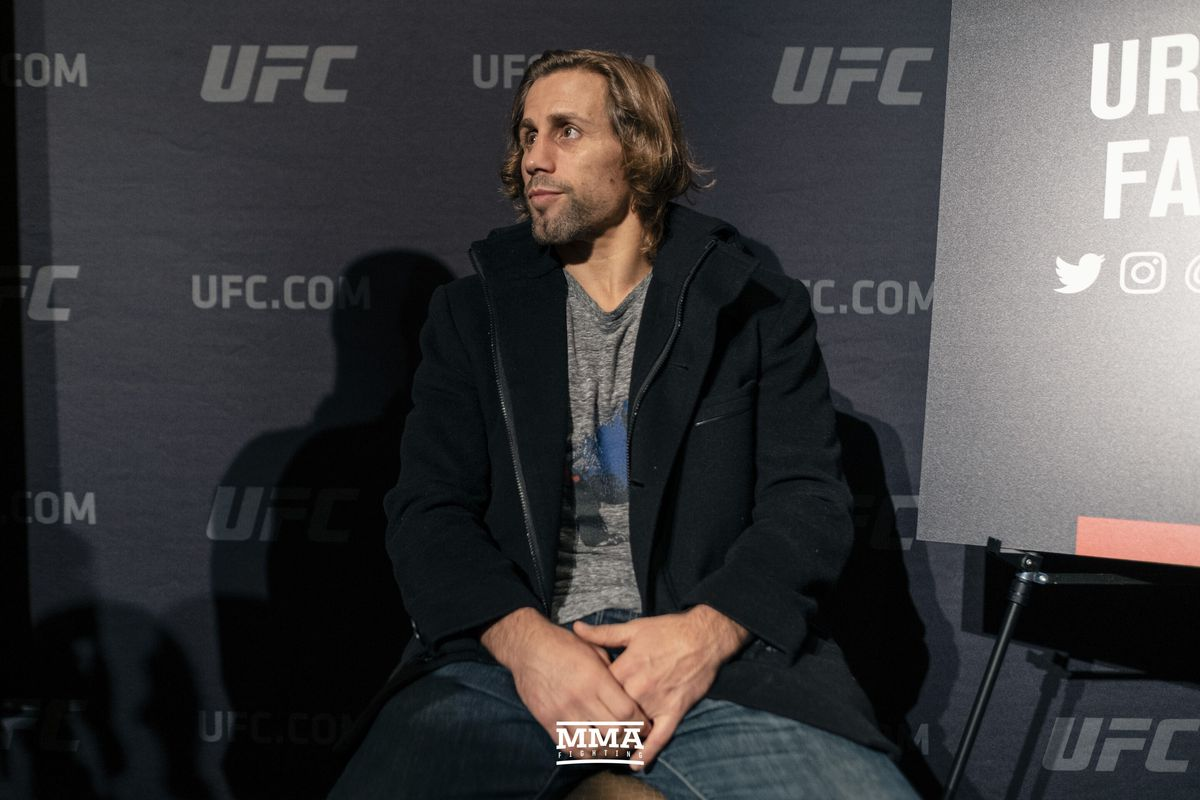 Urijah Faber 'can't blame' Henry Cejudo for seeking money fights, touts Dominick Cruz as dark horse at 135