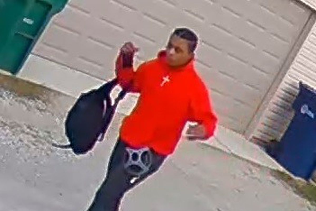 Girl, 14, sexually assaulted on her way to school in Burbank
