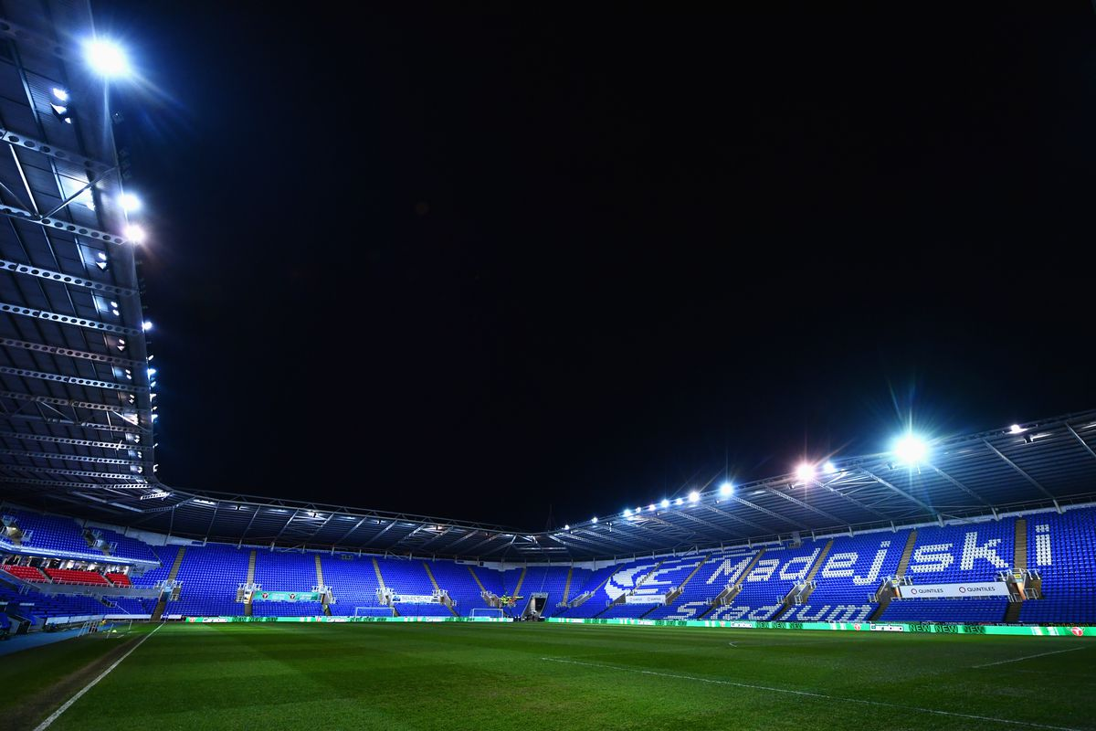 Reading v Fulham - Sky Bet Championship