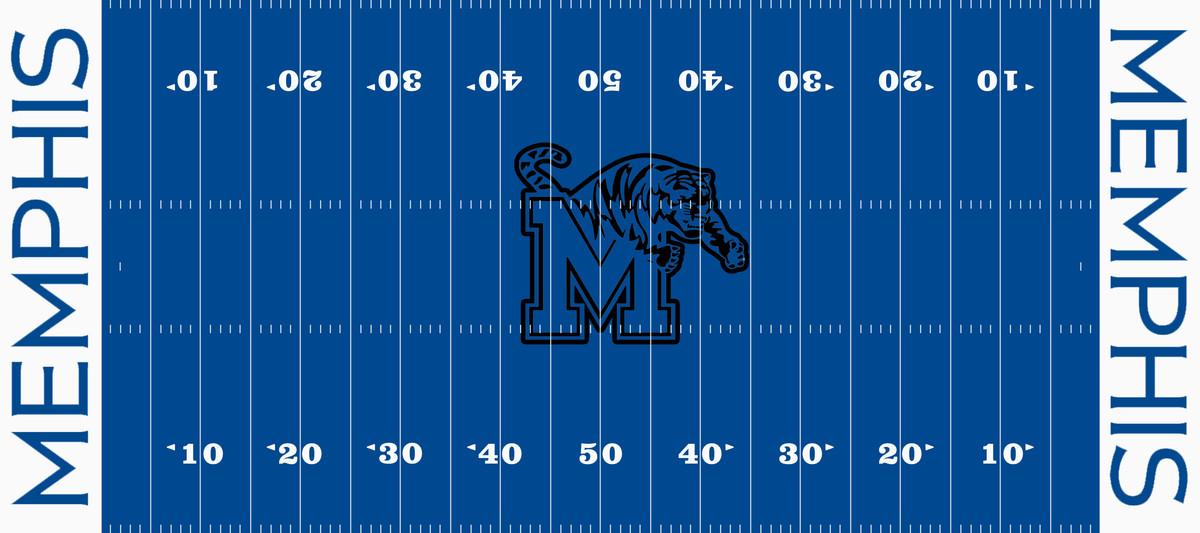 Memphis Field