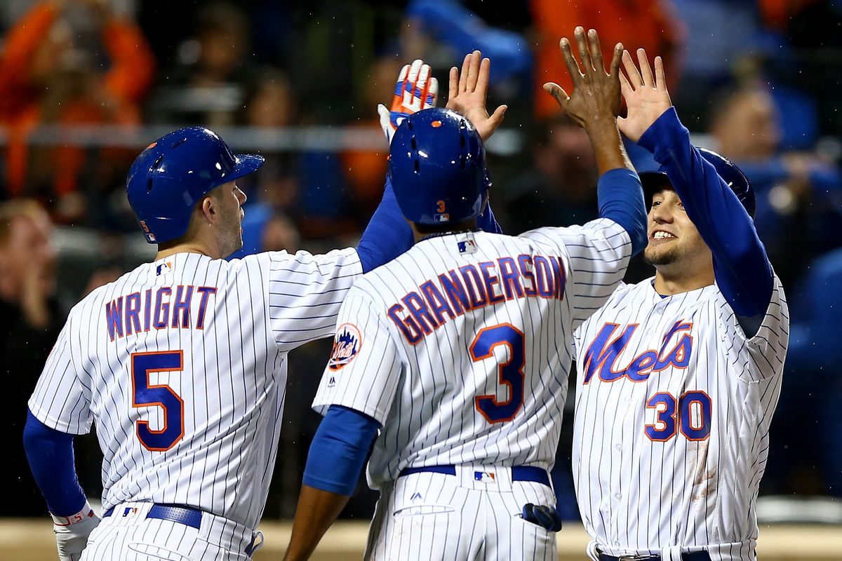 The best Mets seasons of the decade: Hitters
