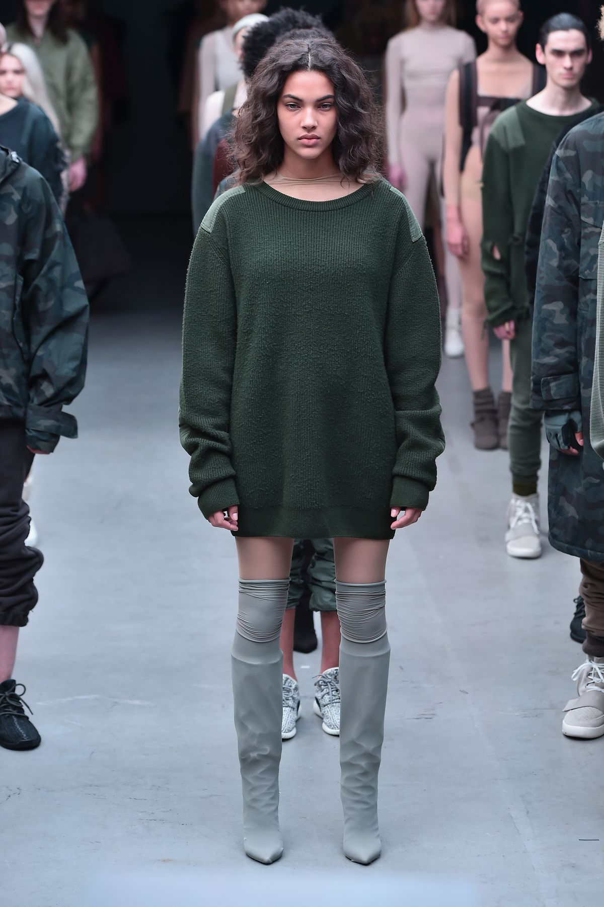 8e42dab2b38 Yeezy Season 1  How to Shop Kanye West x Adidas  Updated  - Racked