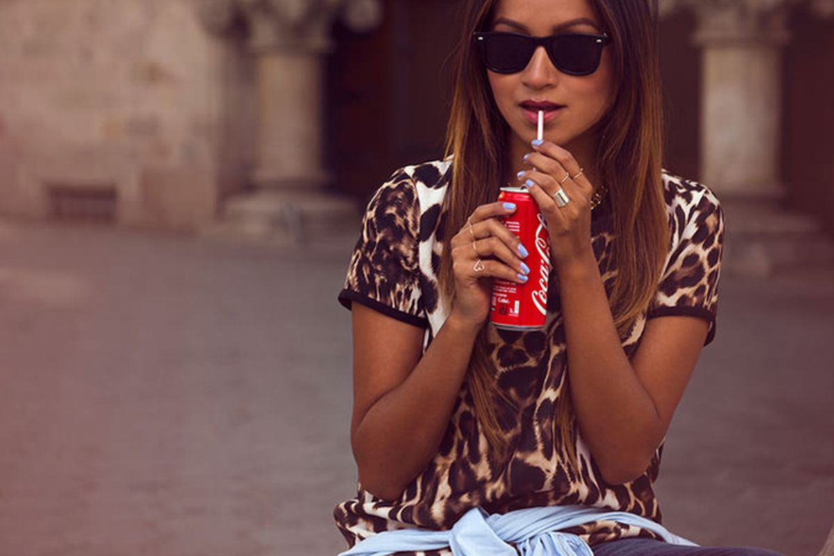 """Image via <a href=""""http://sincerelyjules.com/2013/07/mango-x-sincerely-jules-shot-by-zanita.html"""">Sincerely, Jules</a>"""