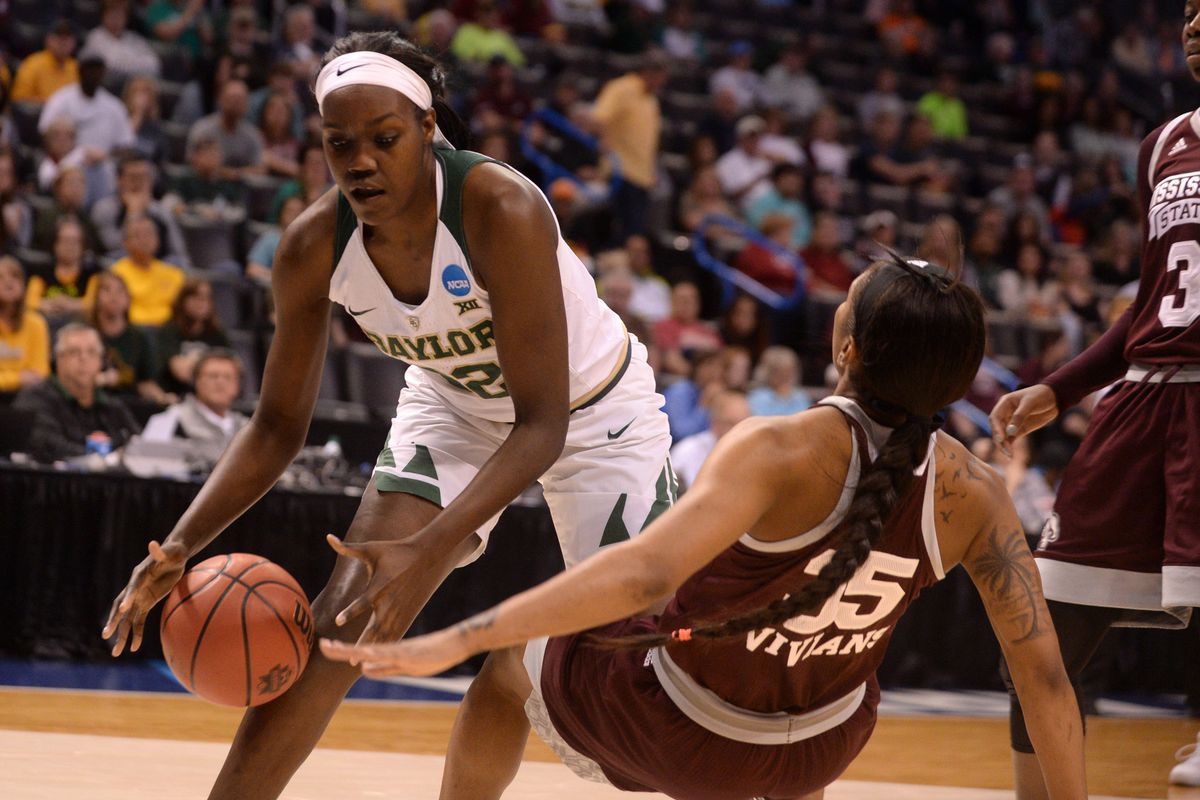 Lady Bears Games Tonight: Soccer & Basketball - Open Thread