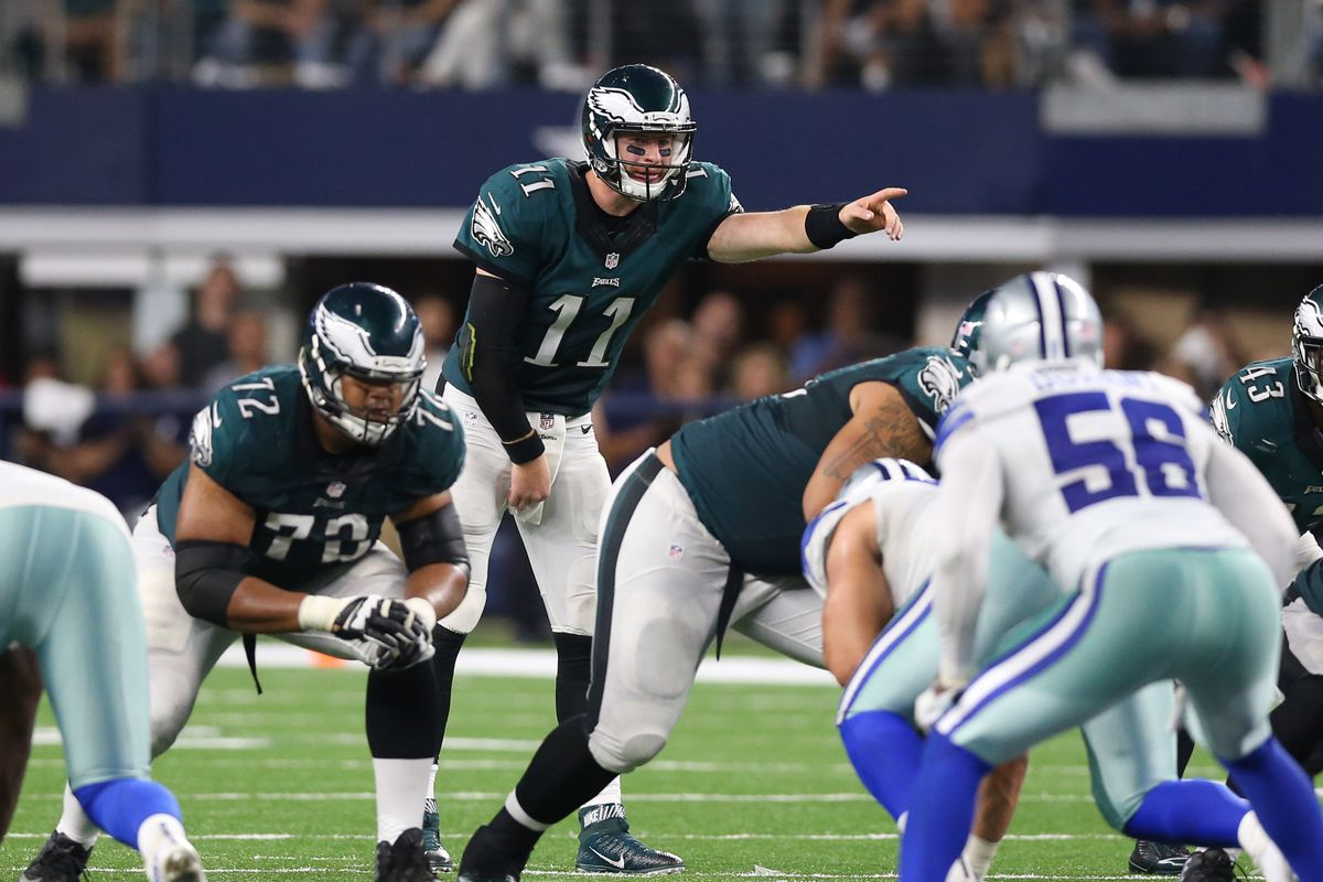 Eagles proposed to change an unfair advantage the Cowboys currently ... bfbbcc3b2