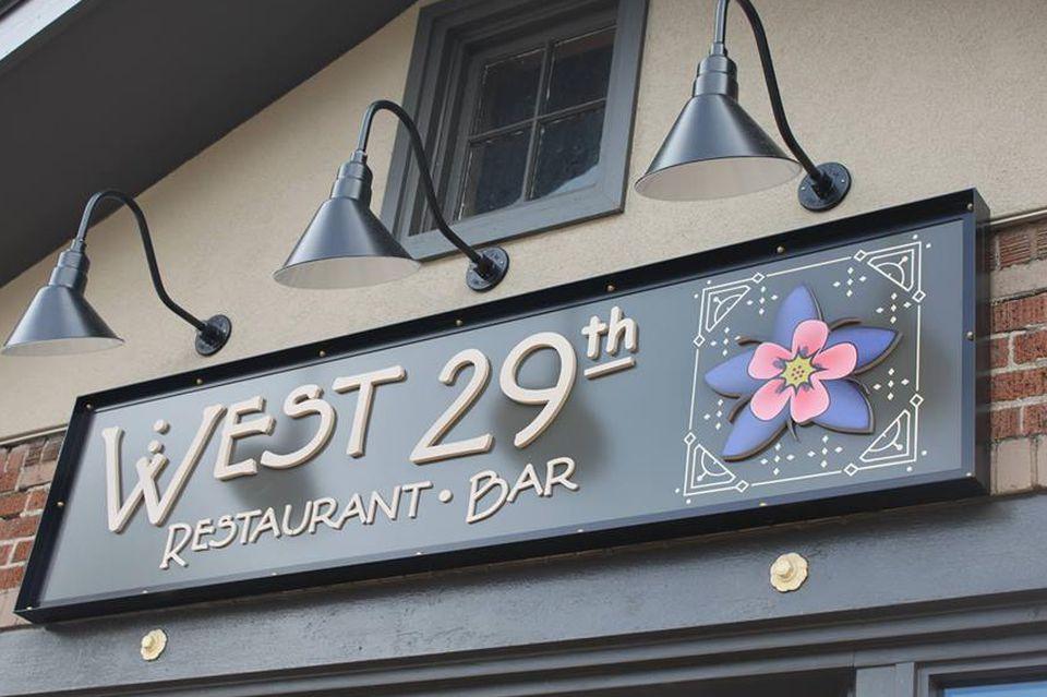 West 29th Restaurant Bar