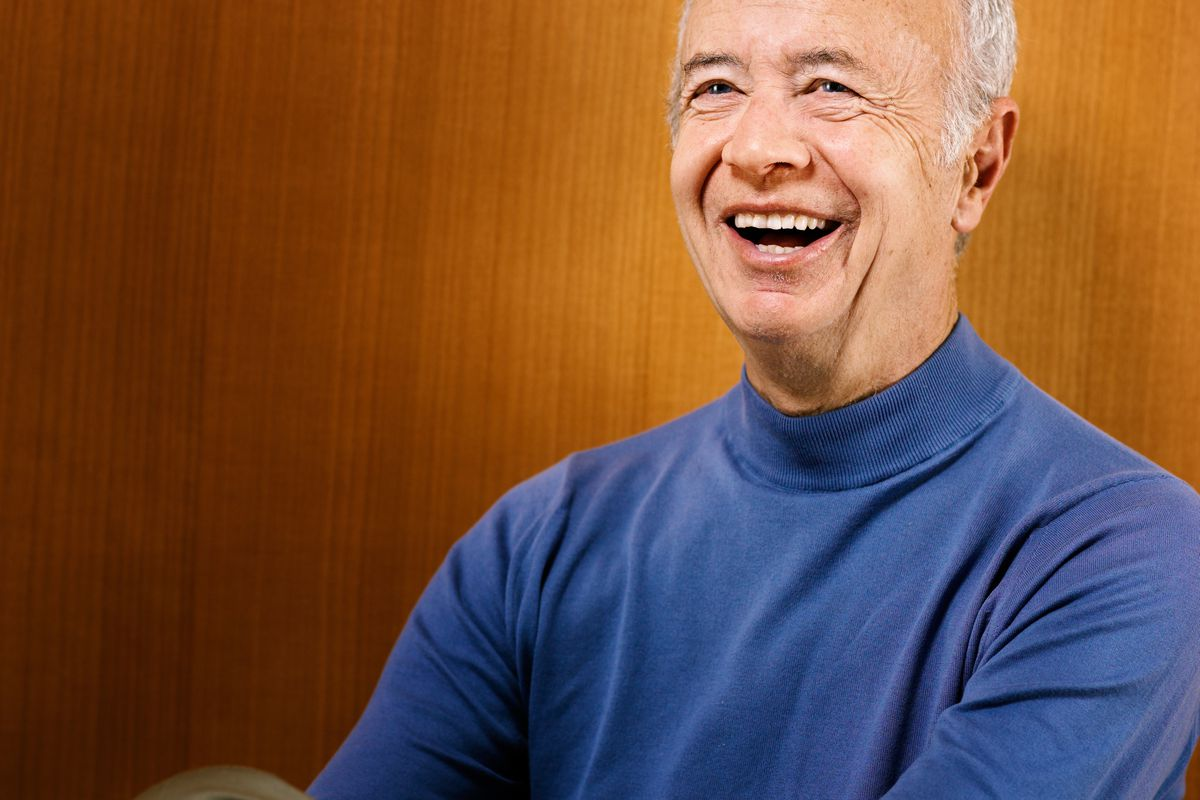 Legendary Intel CEO Andy Grove Leaves a Legacy of Tenacity - Vox