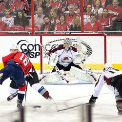 Fehr Shoots on Varlamov