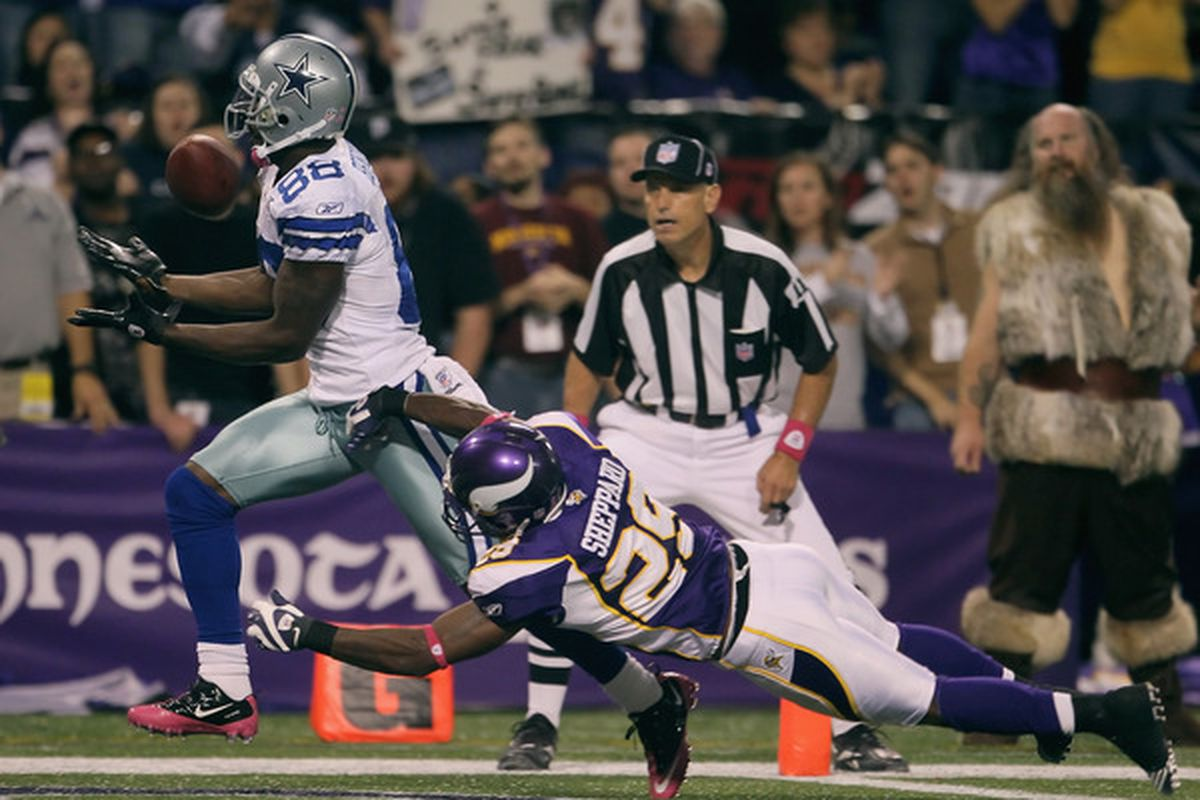 Dez Bryant is still battling an ankle injury.