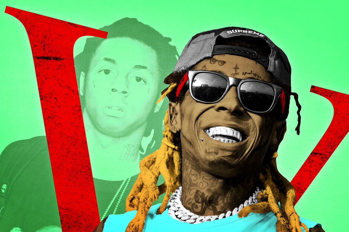 8d7ecc2f5 Lil Wayne Is Back … but Is Lil Wayne Back  Instant Reactions to  Tha Carter  V  Album