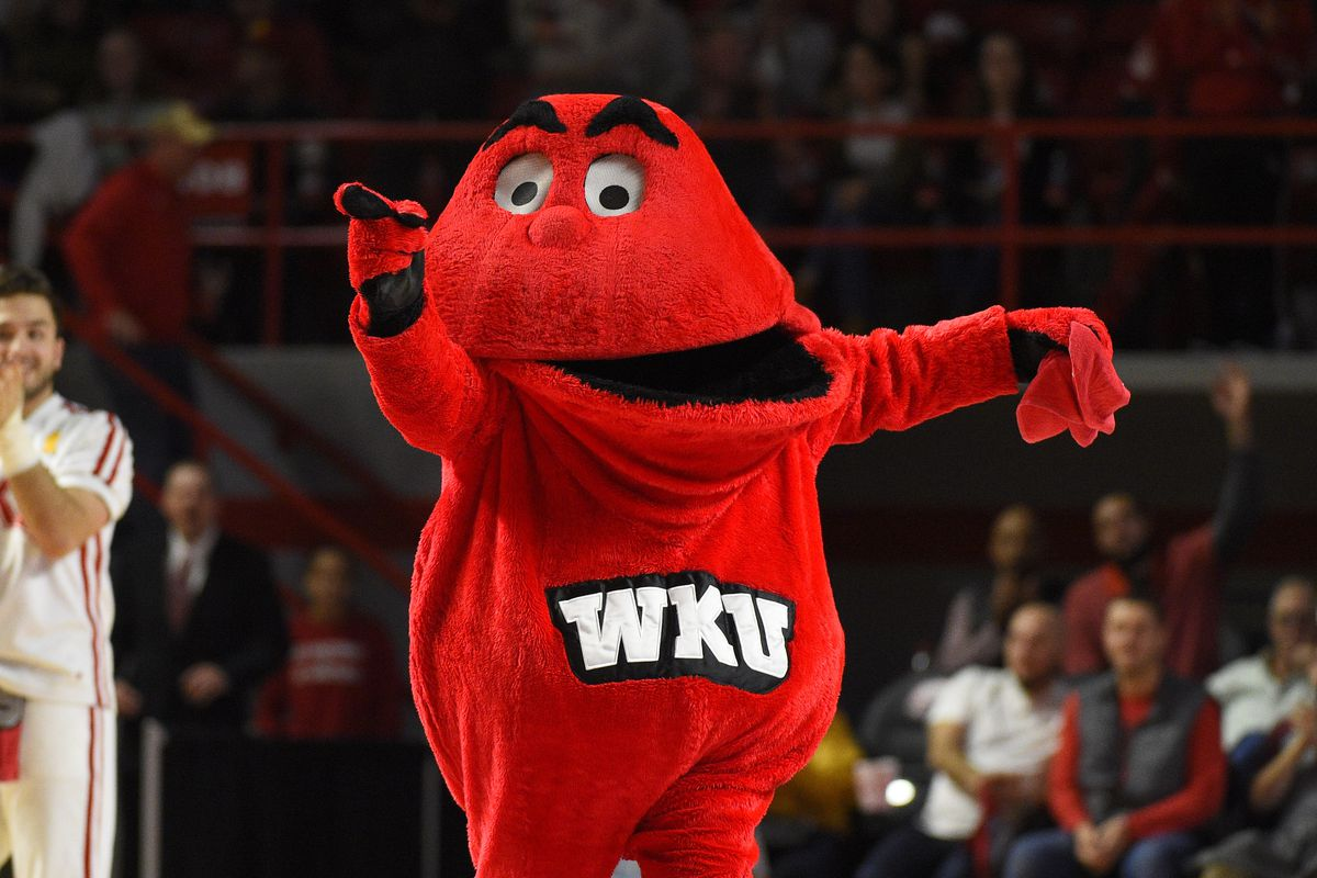 COLLEGE BASKETBALL: DEC 01 Tennessee State at Western Kentucky