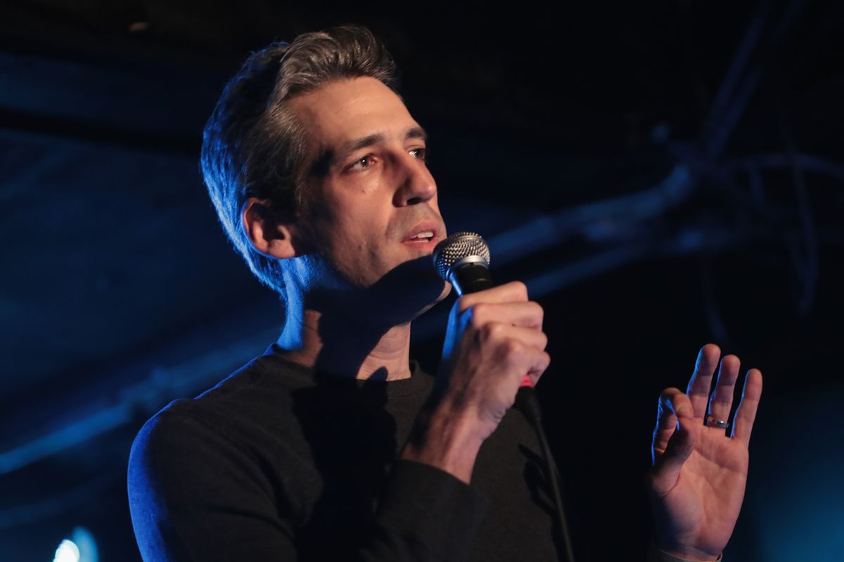 IL Gubernatorial Candidate Daniel Biss Joins Pussy Riot At Chicago Concert