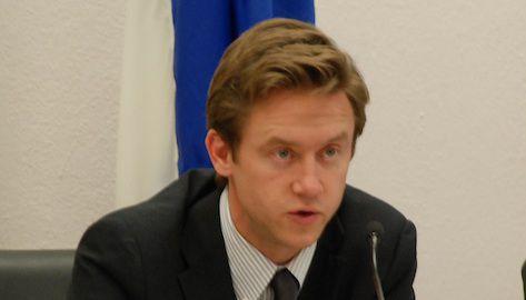 Sen. Mike Johnston, D-Denver / File photo