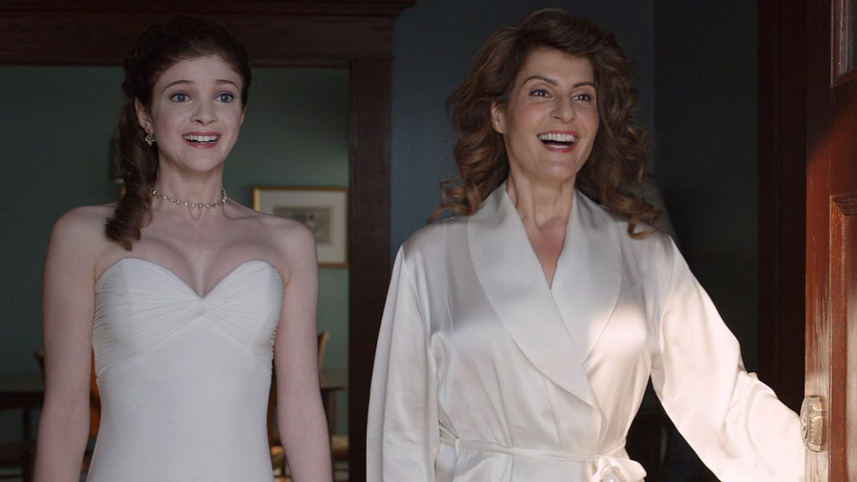 My Big Fat Greek Wedding 2 review: 5 questions about the sequel you ...