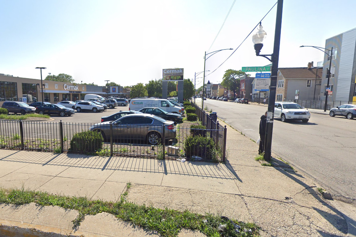 A man was shot and killed in Heart of Chicago