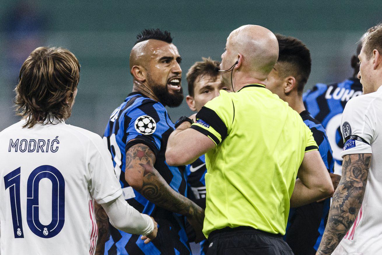 Managing Madrid Podcast: Inter Milan Post-game, Nov 25