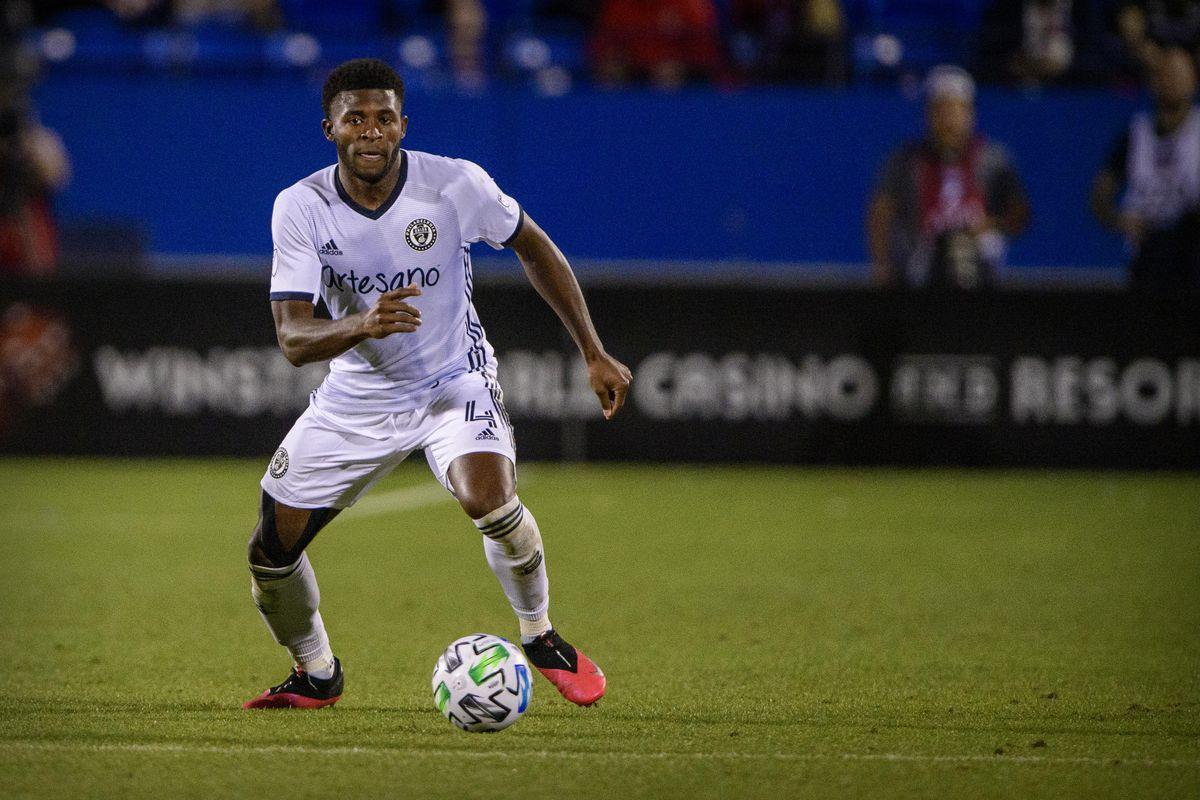 MLS: Philadelphia Union at FC Dallas