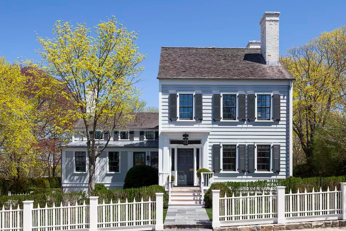 remodeling a house where to start remodelingtips steven gambrels recent project the captain overton house in sag harbor courtesy of gambrel restoring historic house tips and tricks before getting started