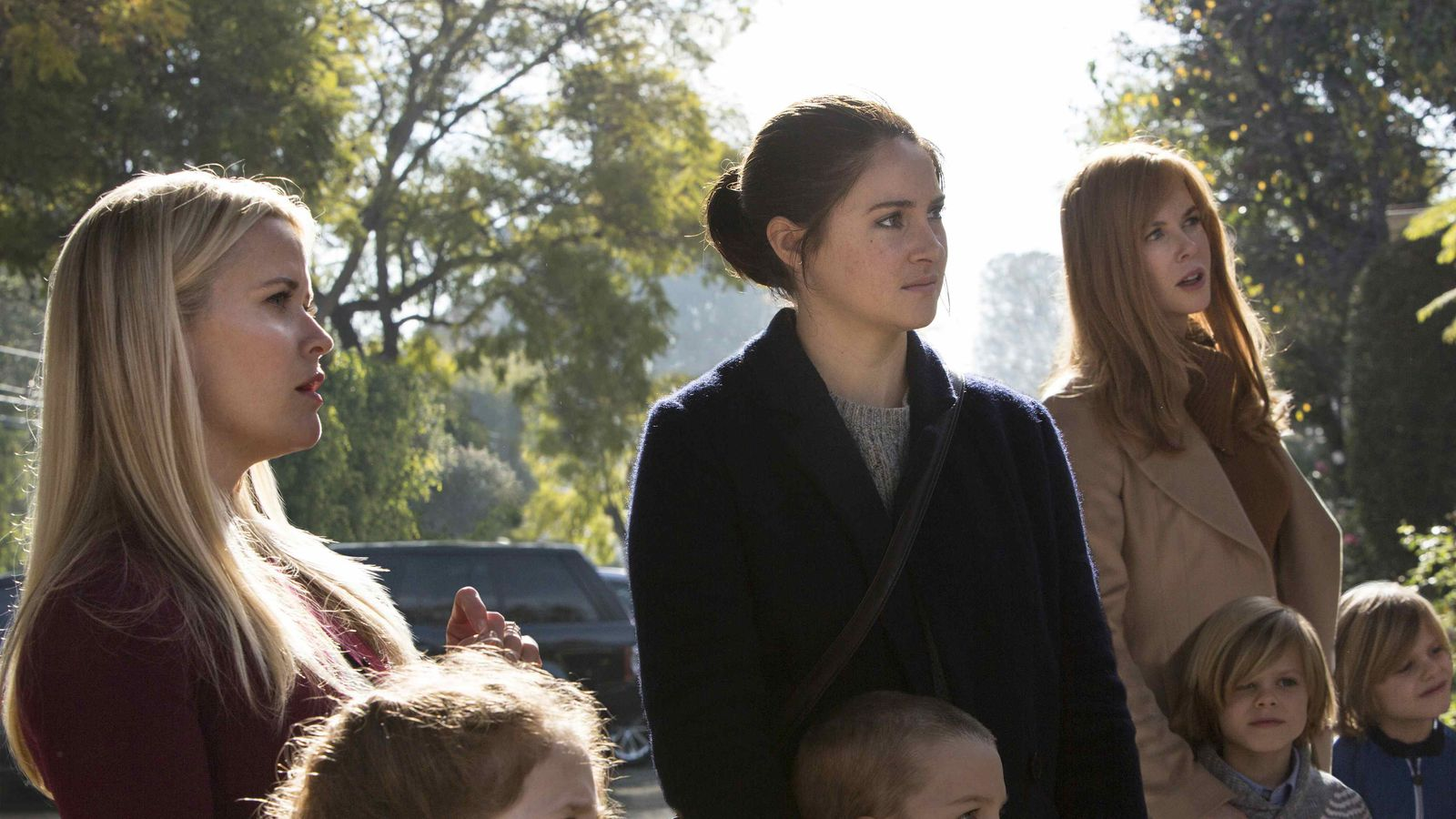 HBO's Big Little Lies miniseries: reviews and recaps - Vox