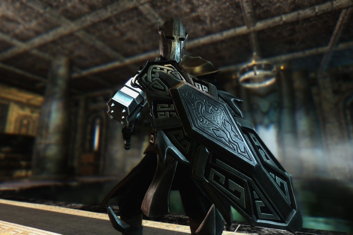 Valve now lets modders sell their work through Steam