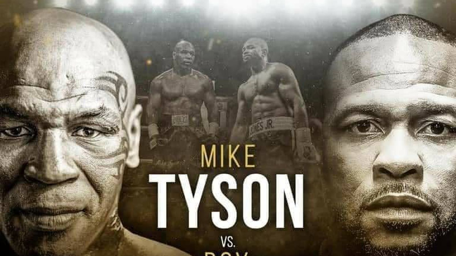 Mike Tyson Vs Roy Jones Jr Fight Card Full Lineup For Nov 28 Boxing Ppv In Los Angeles Mmamania Com