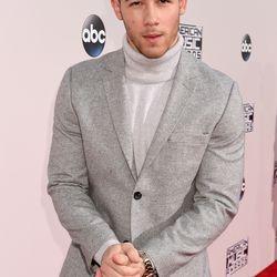 Nick Jonas. Photo: Jeff Kravitz/Getty Images