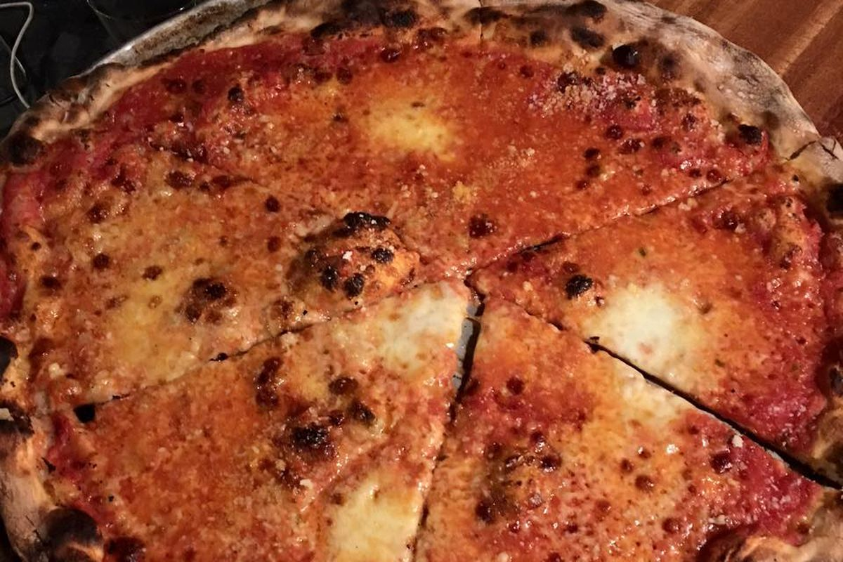 Square pie won't be the only shape on the menu at Dino's.