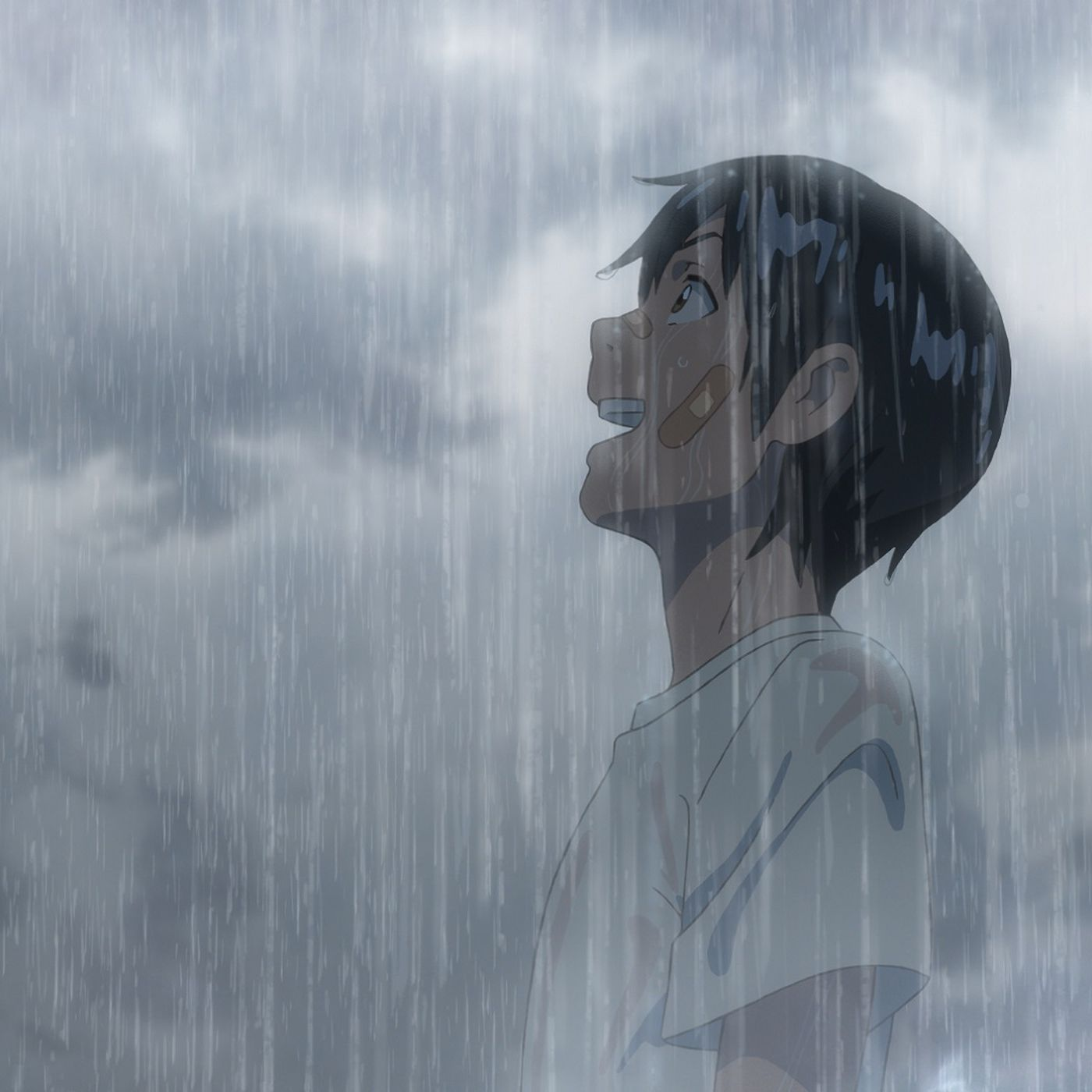 Weathering With You Review The Anime Is An Intense Sensual Joy