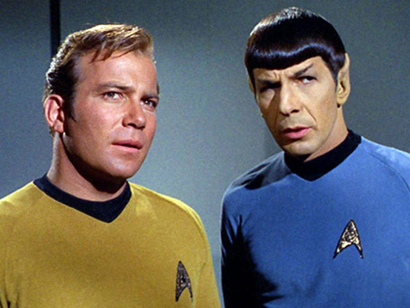 Your Weekend: The original 'Star Trek' cast returns to the big screen