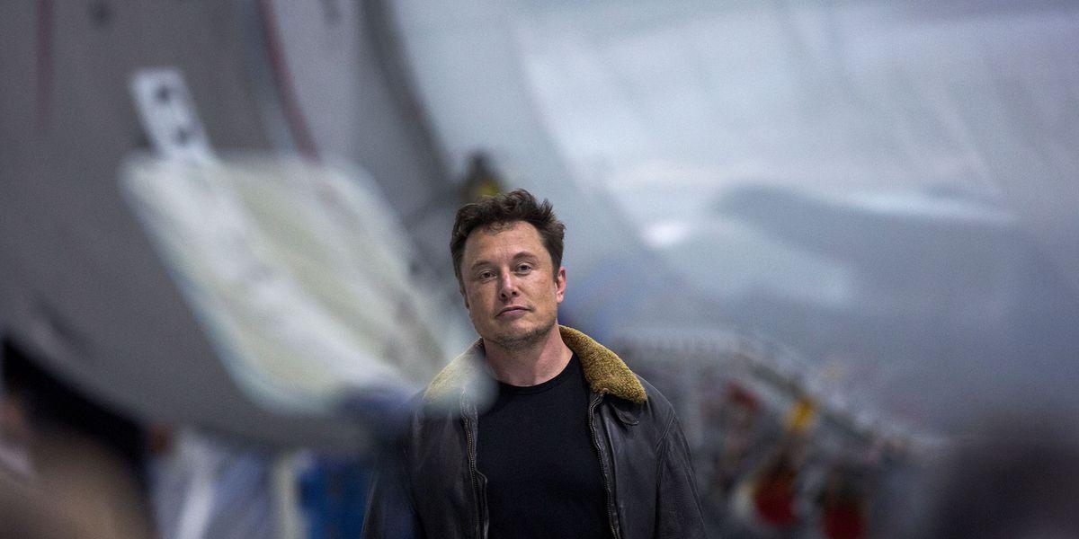 Tesla CEO Elon Musk's tweet has triggered a federal lawsuit - Vox