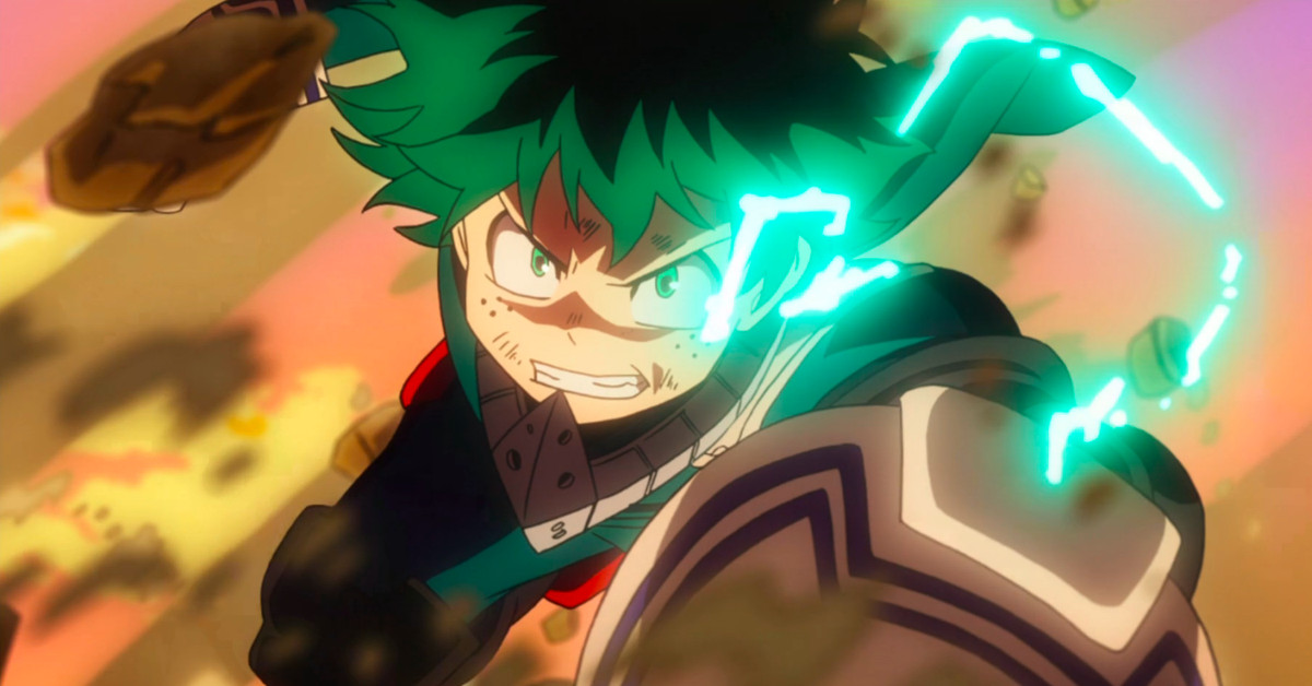 anime best