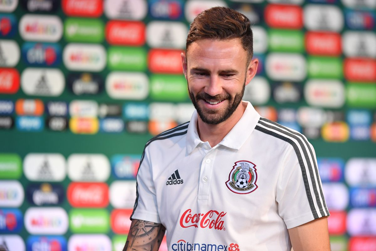 e79d69fb9 Miguel Layun back in Mexico with Rayados - FMF State Of Mind