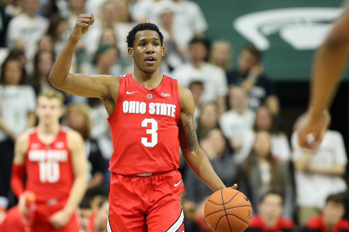 Latest Ncaa Tournament Outlook For Ohio State Basketball