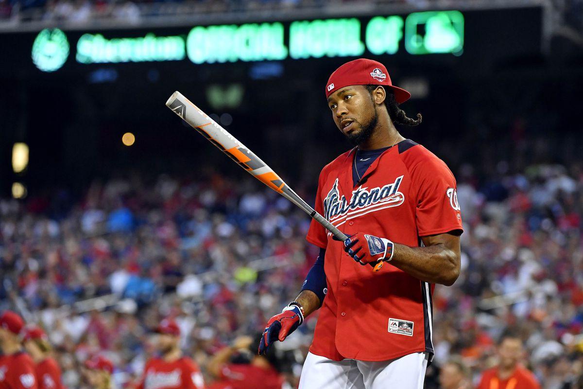 MLB: All Star Game-Legends & Celebrity Softball game