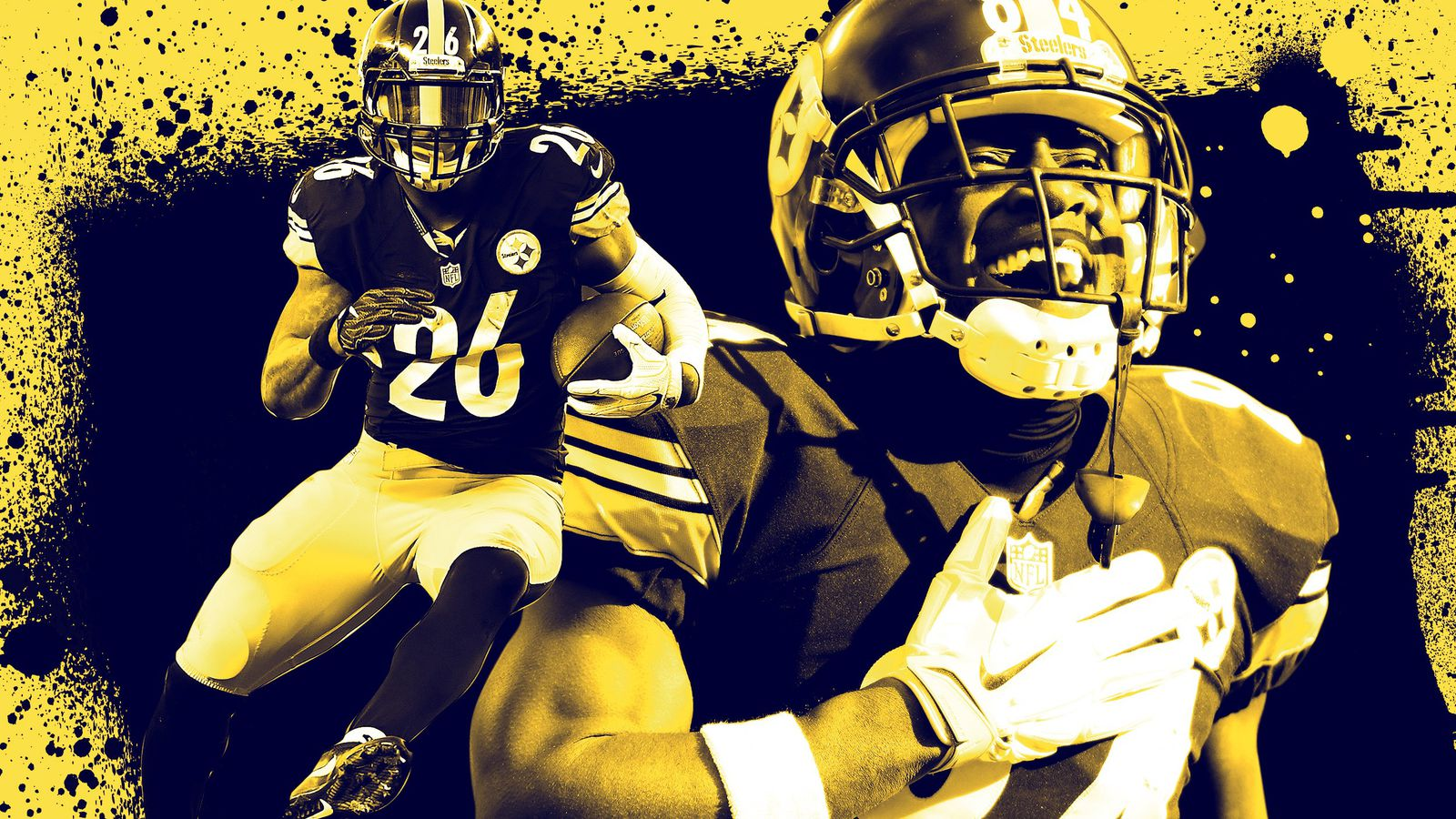 The Steelers Aren't Messing Around - The Ringer
