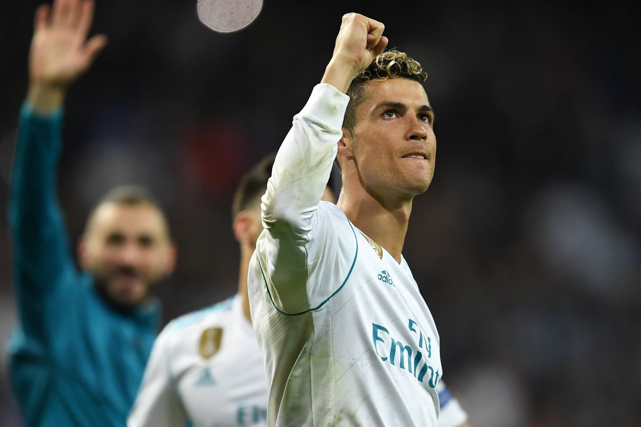 Cristiano Ronaldo begins CR7 Day by undergoing Juventus medical