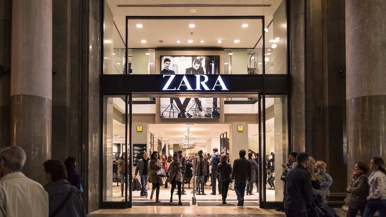 Zara Bans Customer From Store Because of Her Hijab - Racked